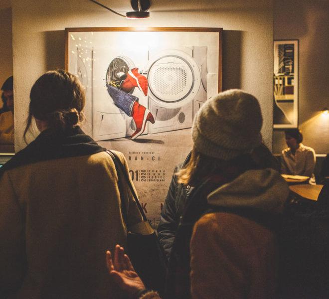 Iranci film festival