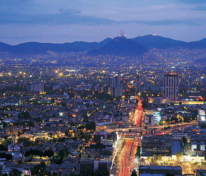22. region-Mexico-City