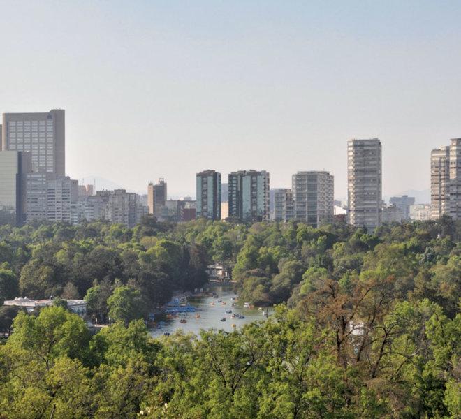 23. Chapultepec-Park-Mexico-City