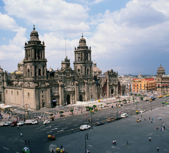 26. Metropolitan-Cathedral-of-Mexico-City