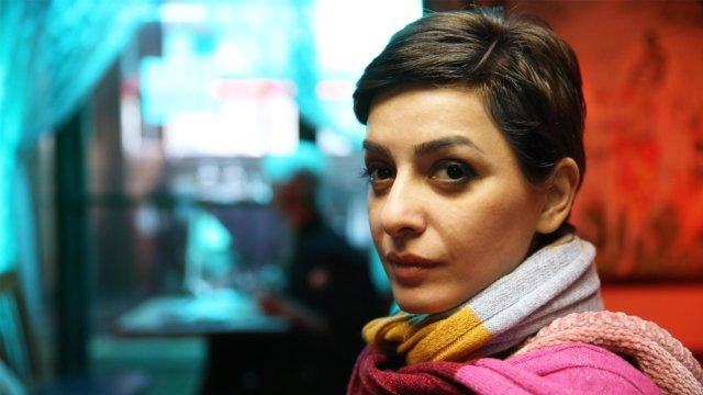 Leila khailzadeh