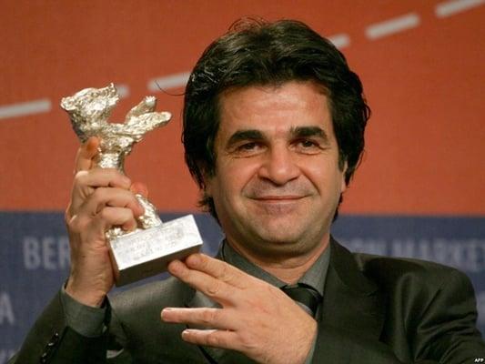 Jafar Panahi won